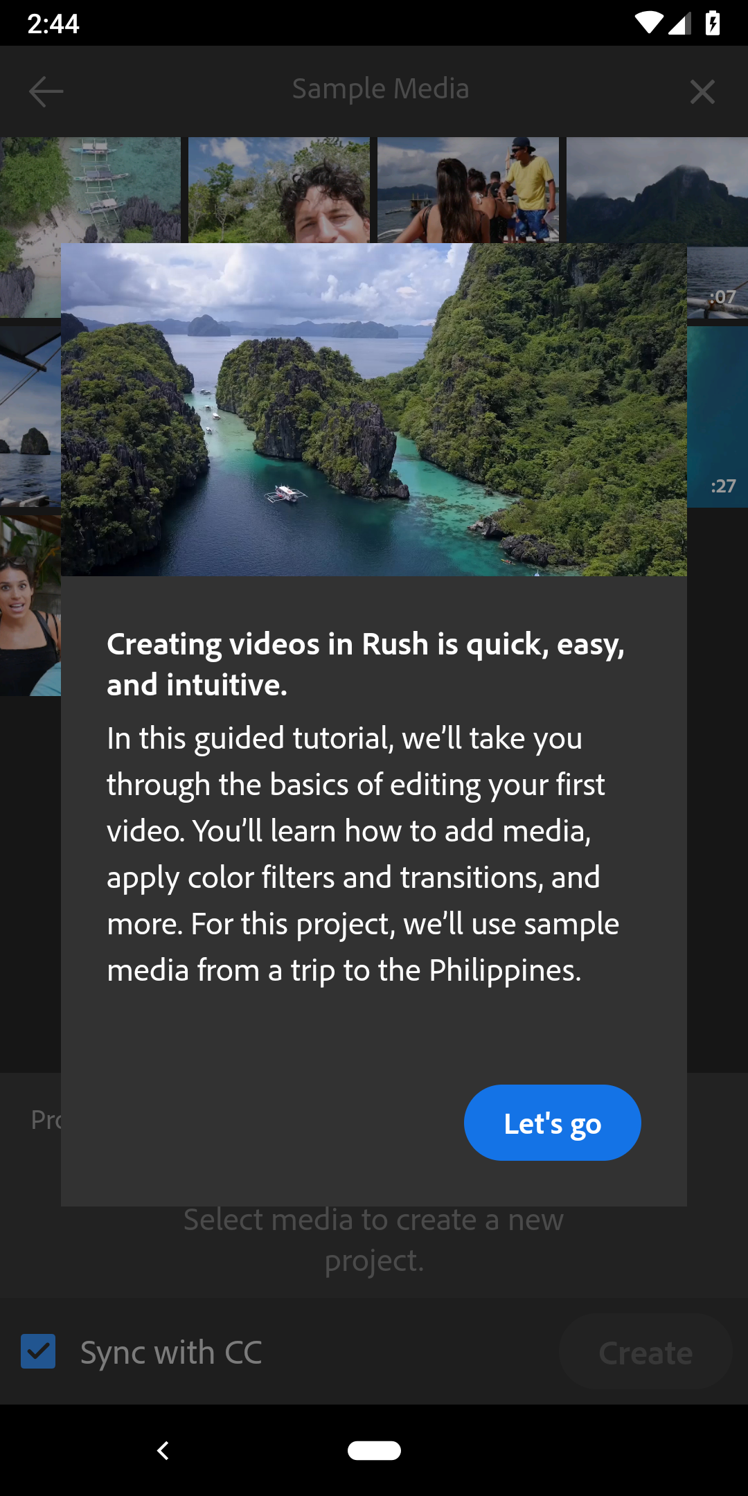 Update: New supported devices] Adobe Premiere Rush launches