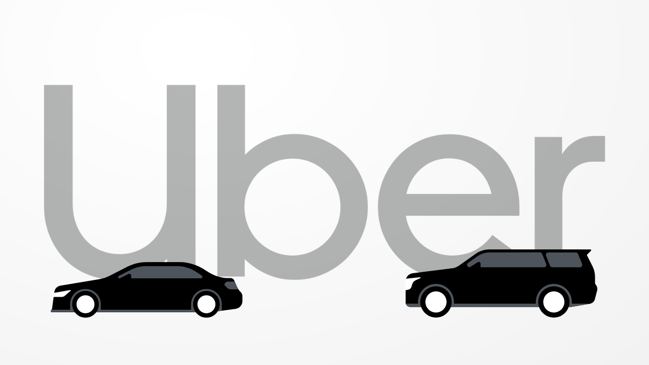 You Can Now Request a Quiet Ride With Uber Black