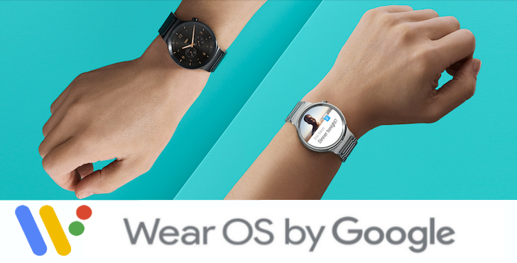 37 new and notable Wear OS watch faces from the last three months (3/16/19 - 6/01/19)