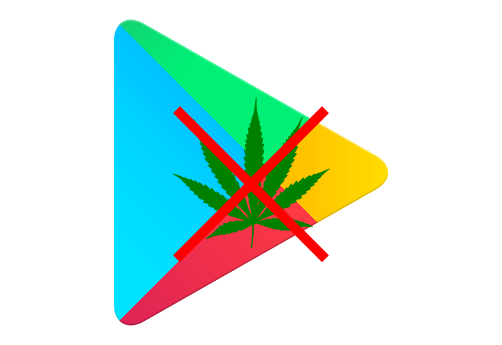 Techmeme: Google says it is banning apps that sell or facilitate the