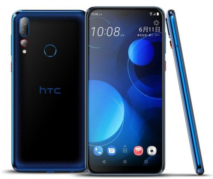 HTC announces U19e and Desire 19+ mid-rangers