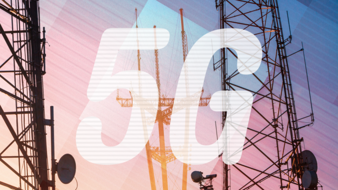 Do you have a 5G phone?