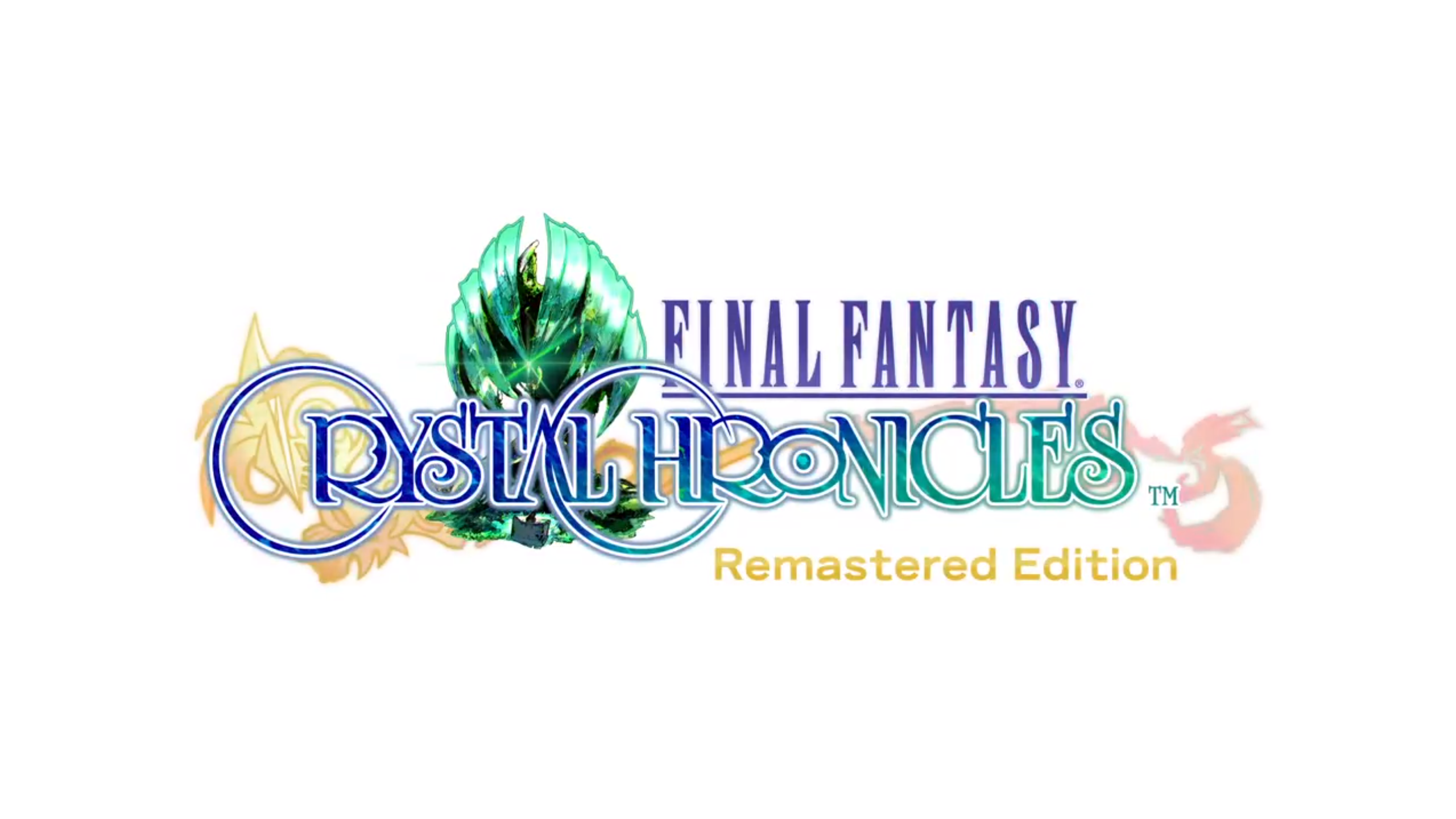 [Update: Official release Jan. 23, 2020] Final Fantasy Crystal Chronicles Remastered Edition coming to Android this winter