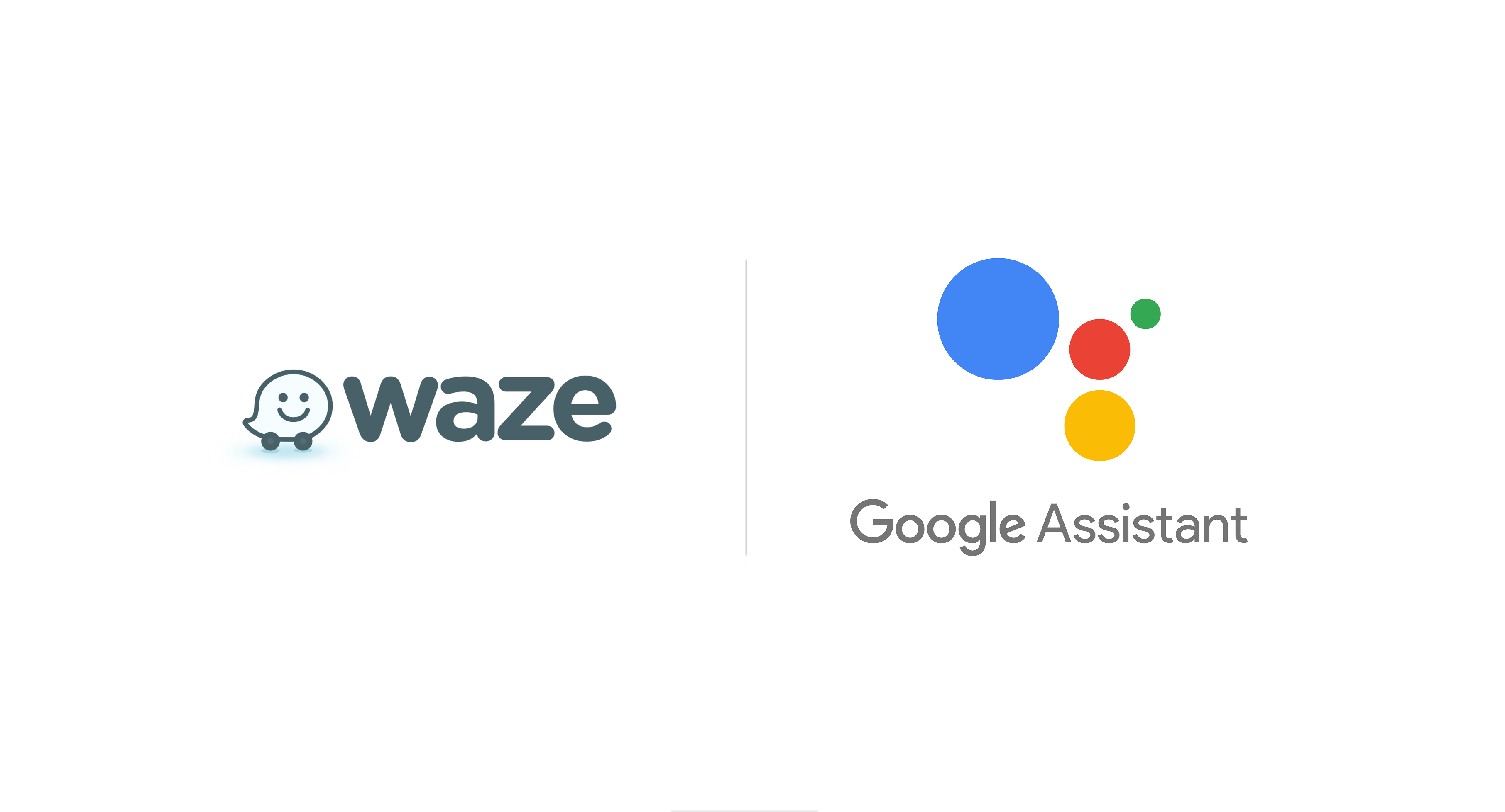 Waze Gets Google Assistant