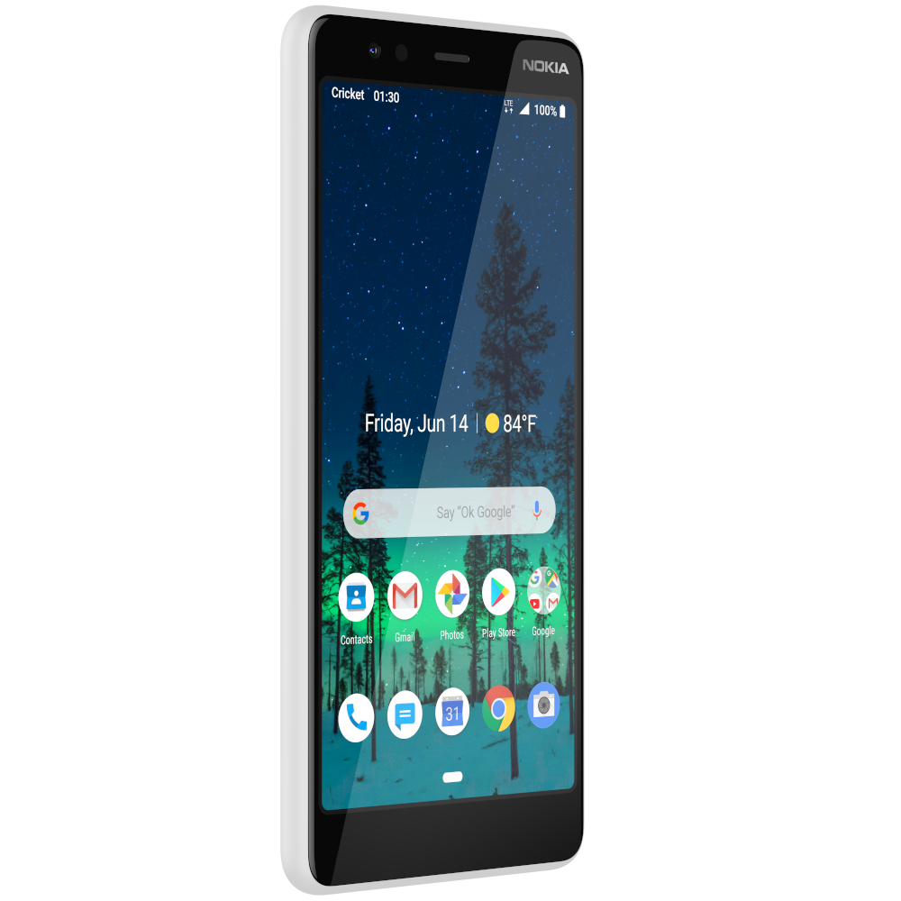 Two new Nokia phones are coming to AT&T Prepaid and Cricket Wireless