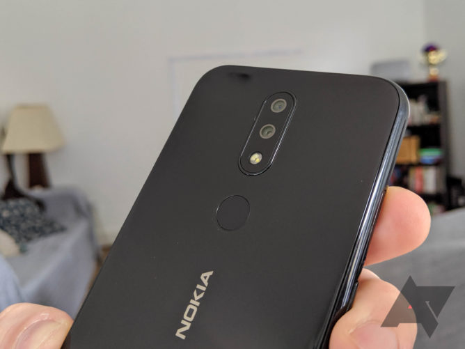 Nokia 4 2 review: Performance issues spoil another budget