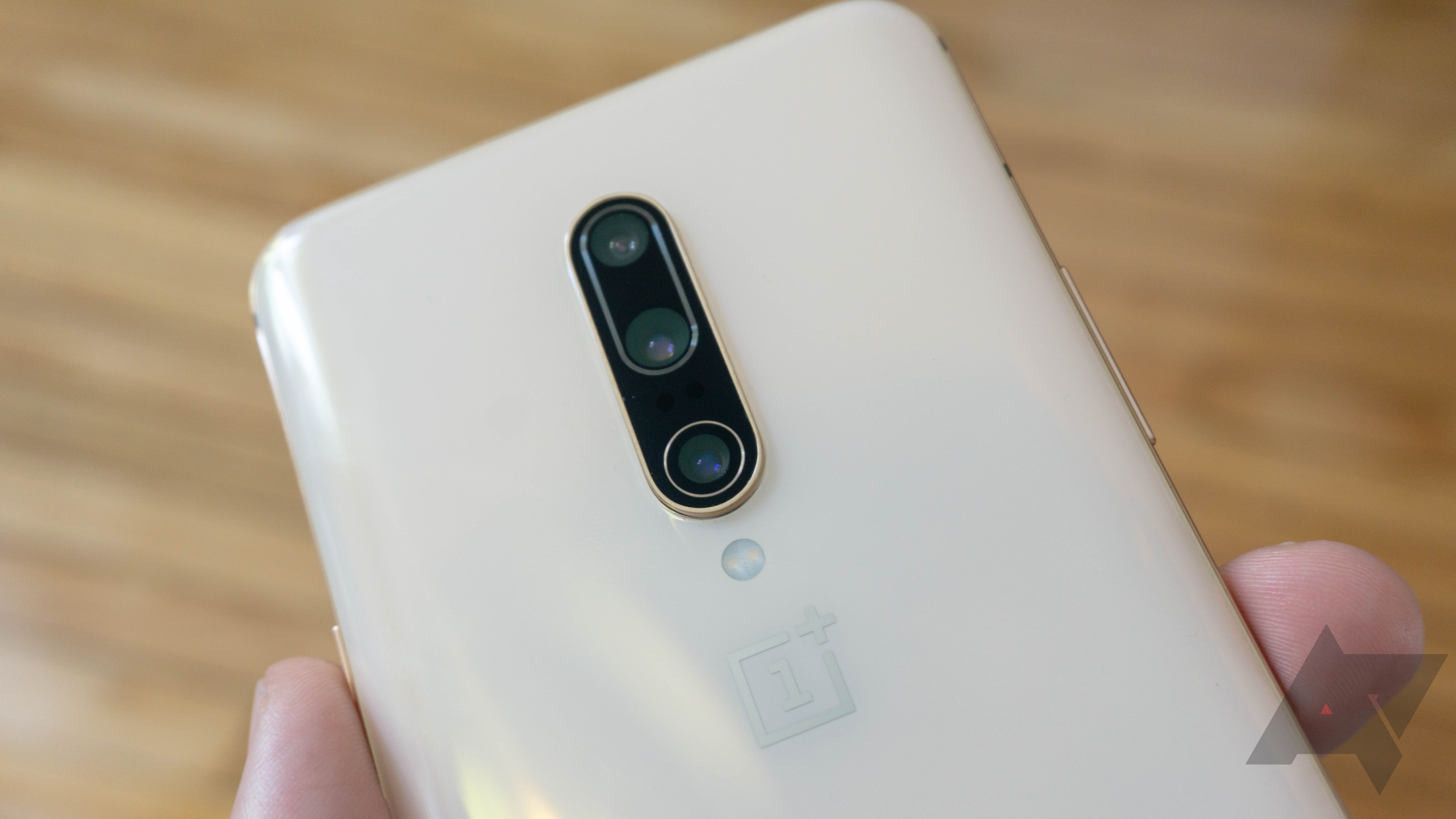 OnePlus 7 Pro available in limited edition Almond color