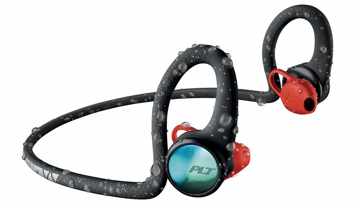 The Sports Friendly Plantronics Backbeat Fit 2100 Fall To A New Low Of 60 On Amazon