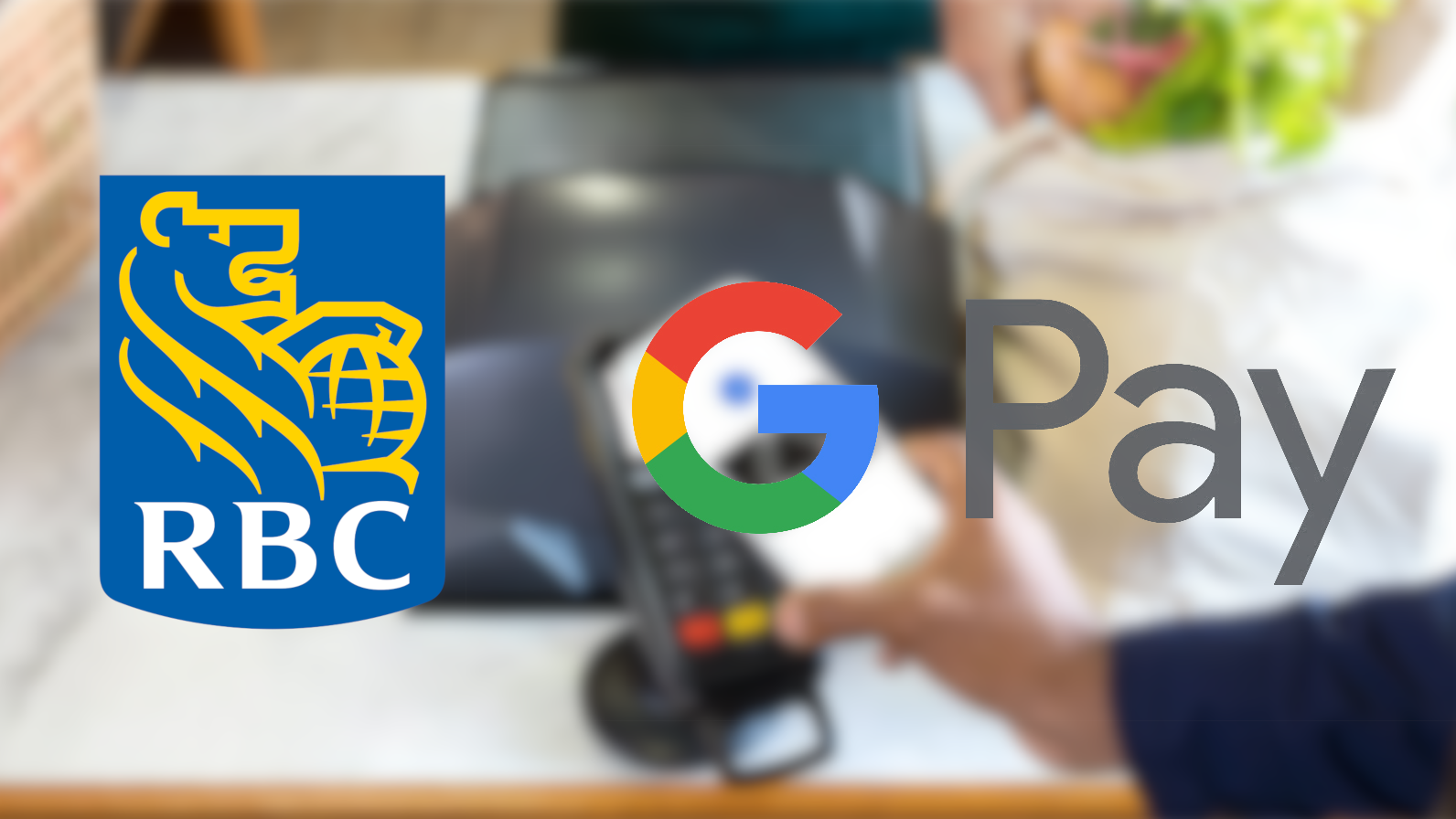 Royal Bank of Canada starts rolling out Google Pay support