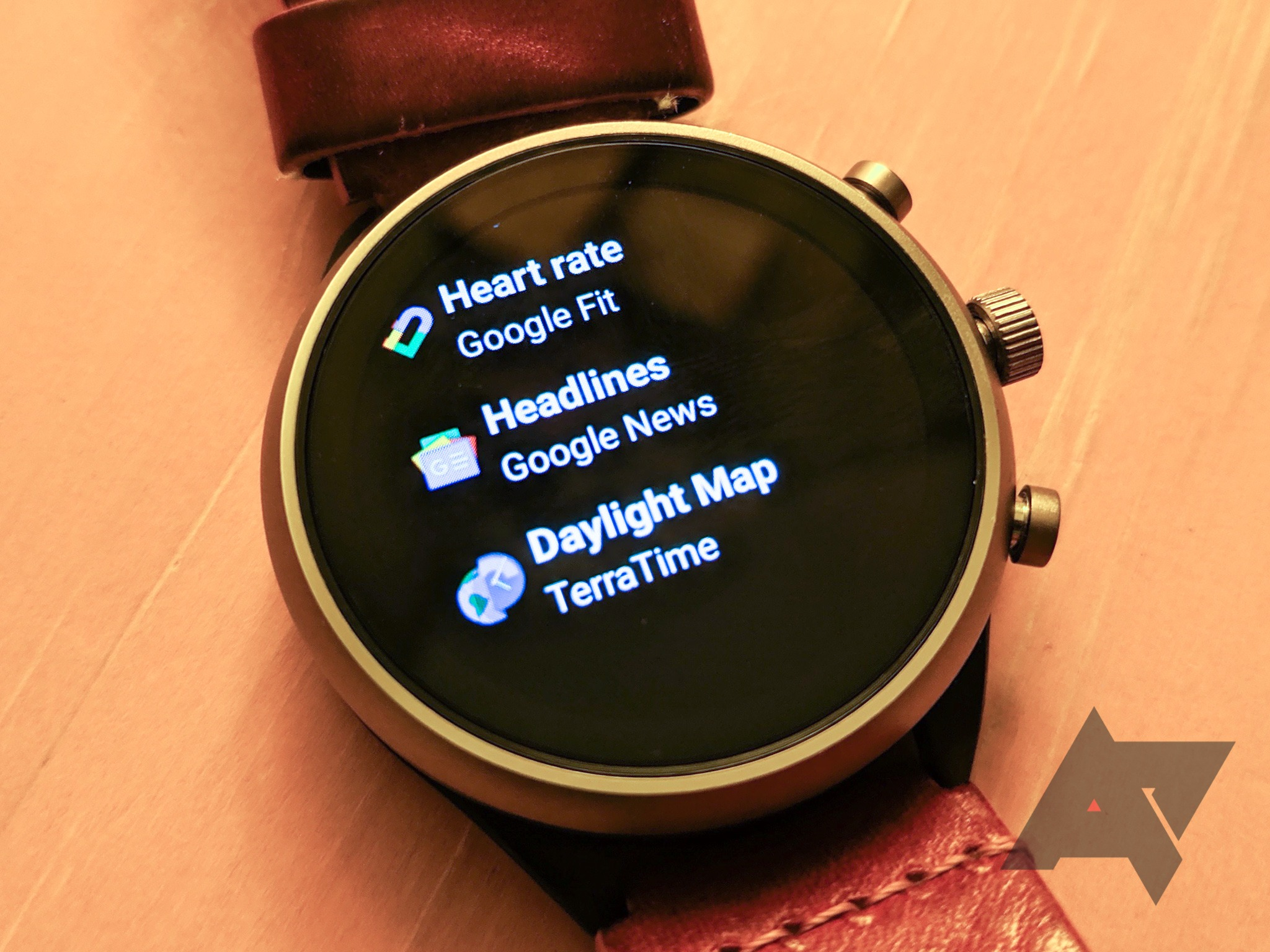 Unofficial library brings Wear OS Tiles to third-party apps