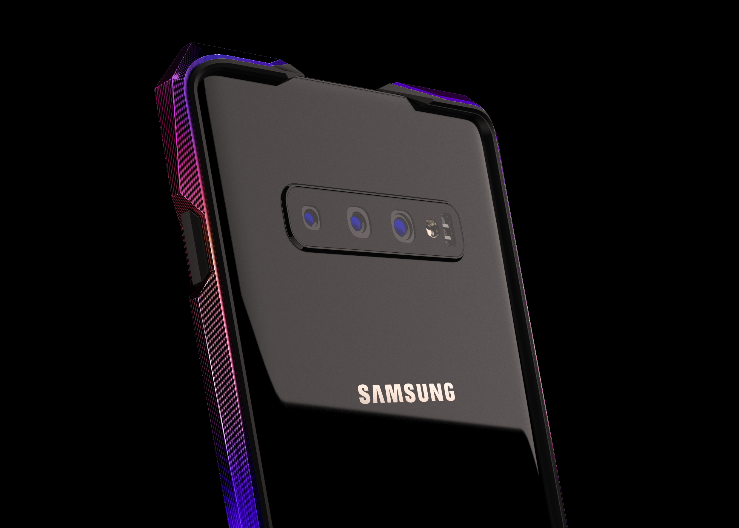 size 40 2fb13 d6ca4 This titanium Galaxy S10+ case costs more than the phone itself