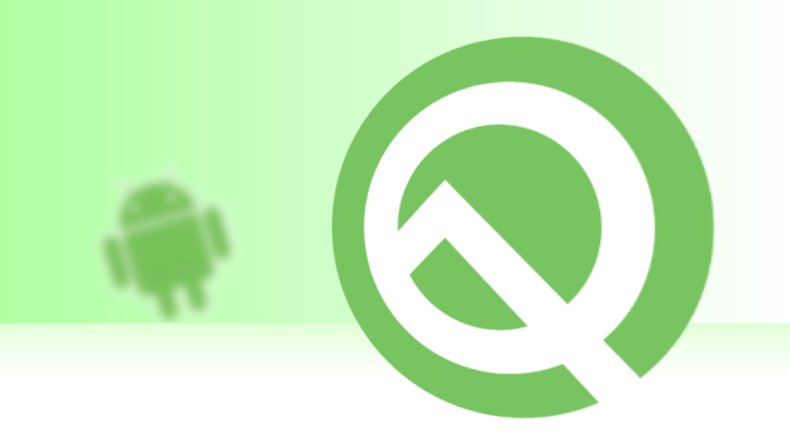 Android Q Beta 4 allows apps that can use overlays to launch