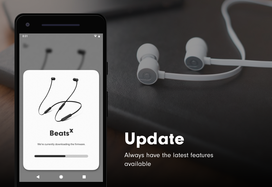 Rebranded Beats app lets you easily control and update your