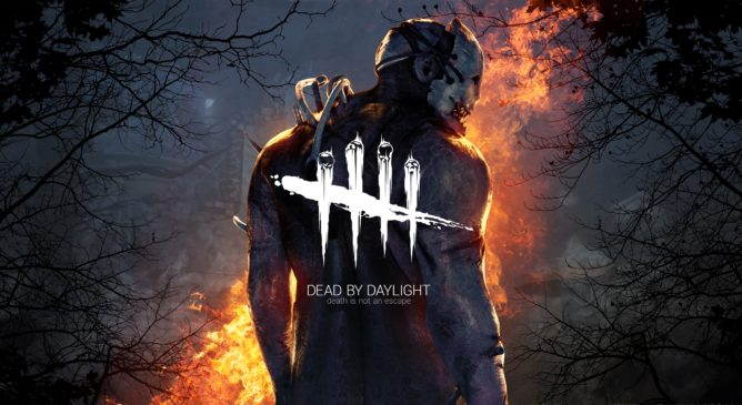 Asymmetric survival horror game Dead by Daylight is coming to Android (Update: Spring 2020) - Android Police