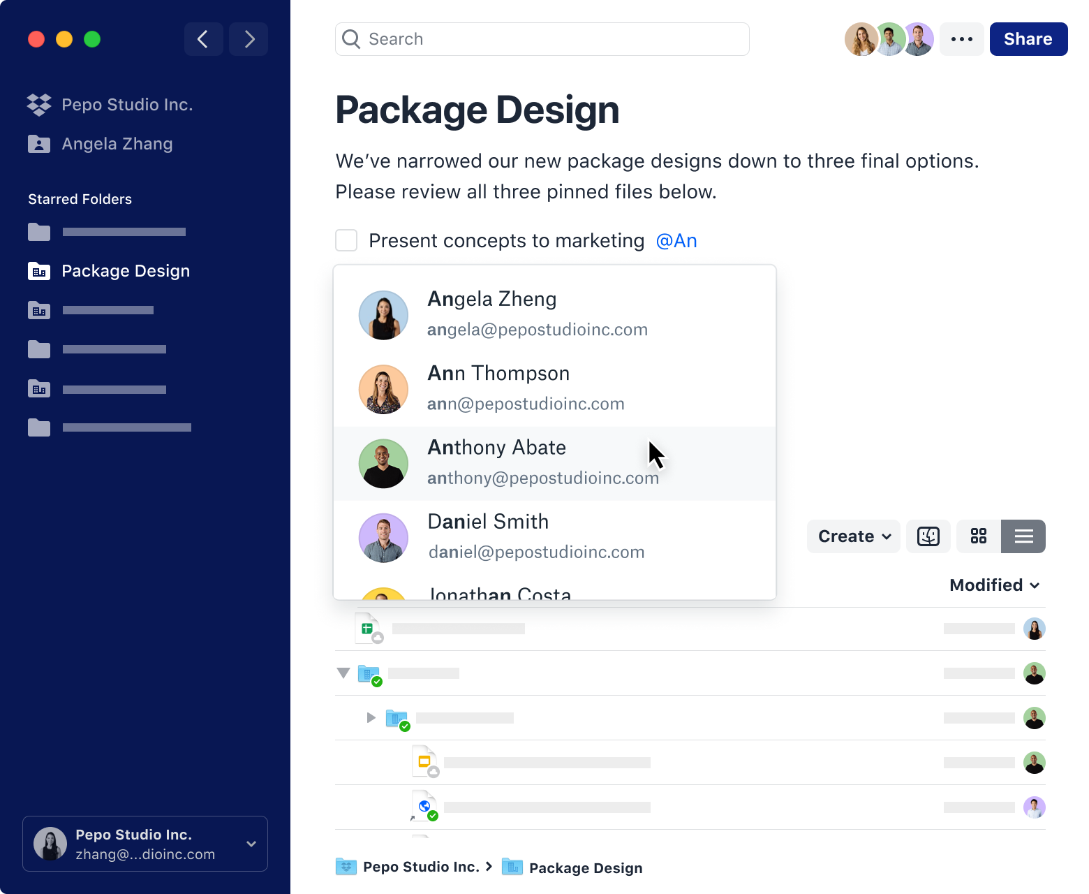 Dropbox relaunches with new user experience, apps and integrations