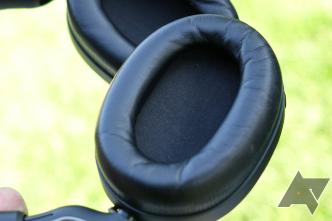 Review: Jabra's Elite 85h noise-cancelling headphones are