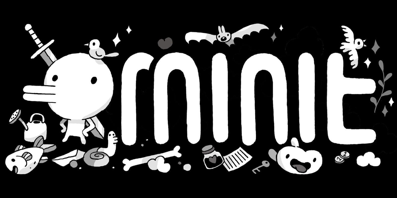 Devolver Digital's 60-second adventure game Minit is available for pre-registration on the Play Store