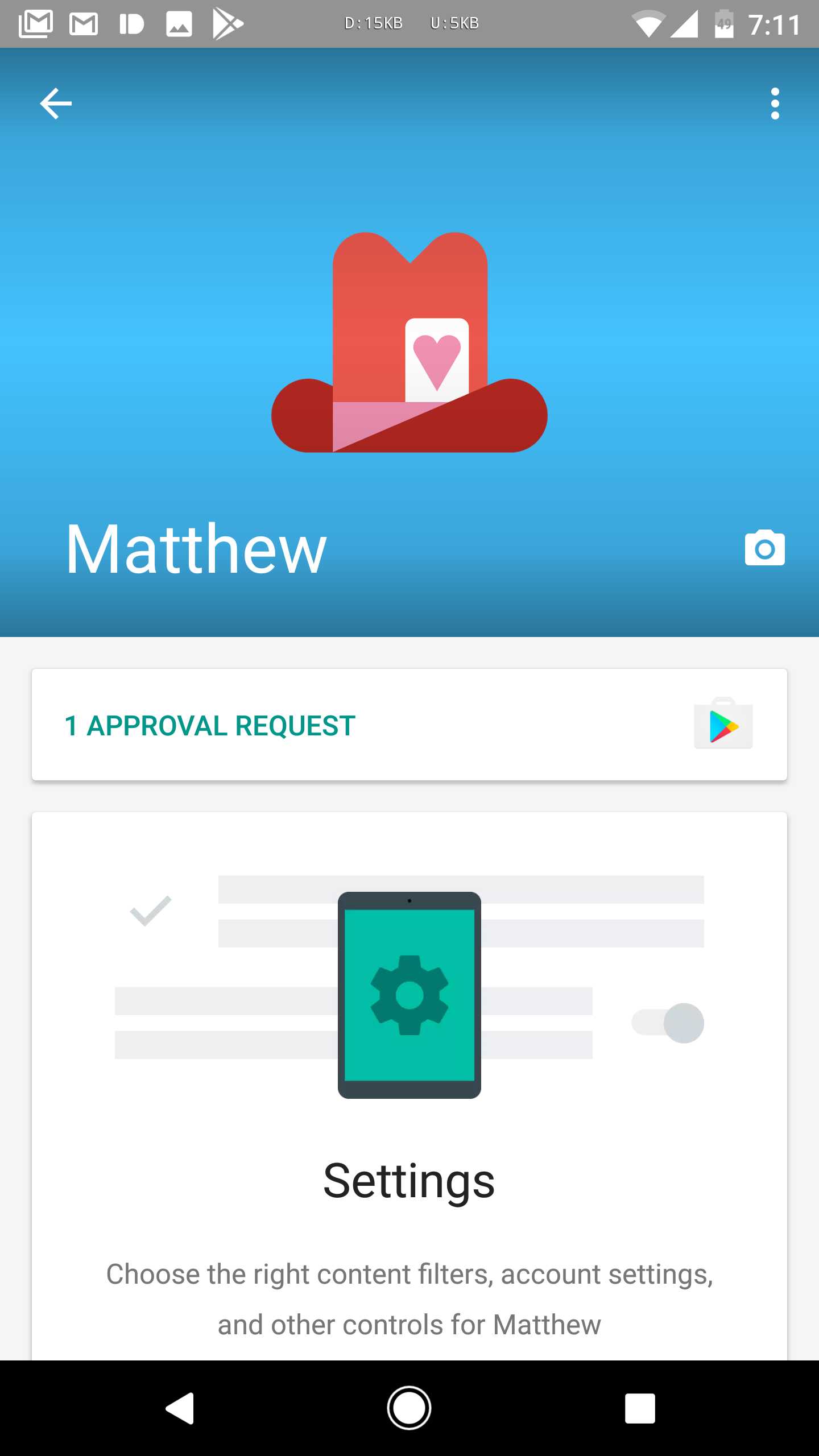 Google Family Link for Parents gets Material Design refresh