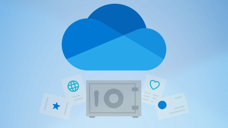 OneDrive's new Personal Vault puts extra security on your sensitive documents