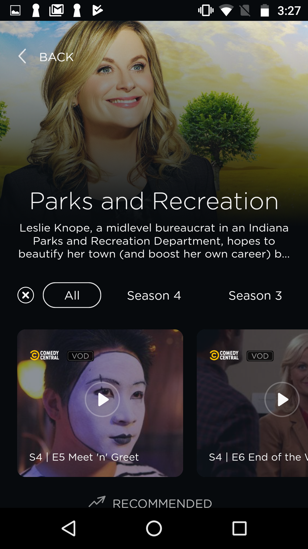 TV streaming service Philo expands to Android phones and tablets