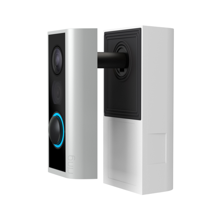 Ring Announces Renter Friendly Doorbell Camera That Goes