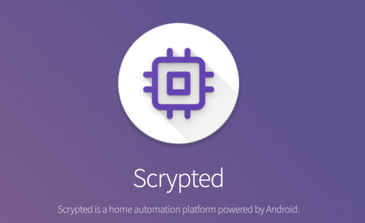 Scrypted is like Tasker for home automation, integrates with Google Home, Alexa, and HomeKit