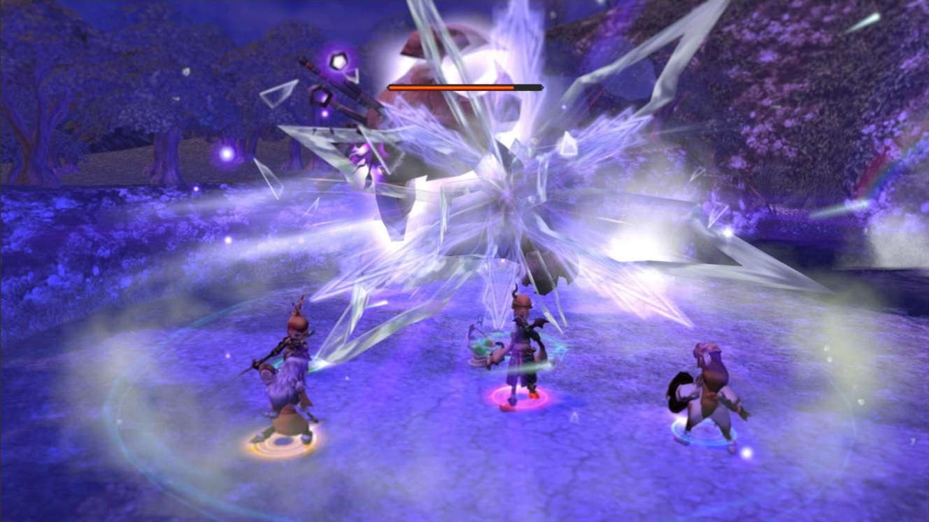 Final Fantasy Crystal Chronicles Remastered Edition Is Coming To