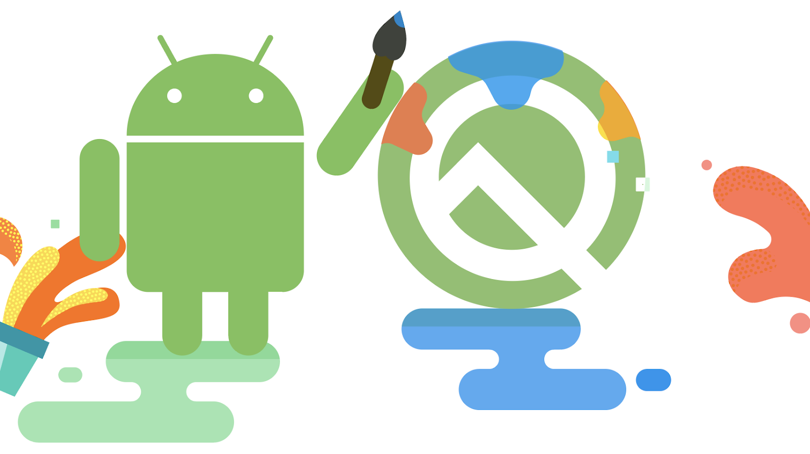 Android Q nerfs gesture navigation if you use a third-party launcher