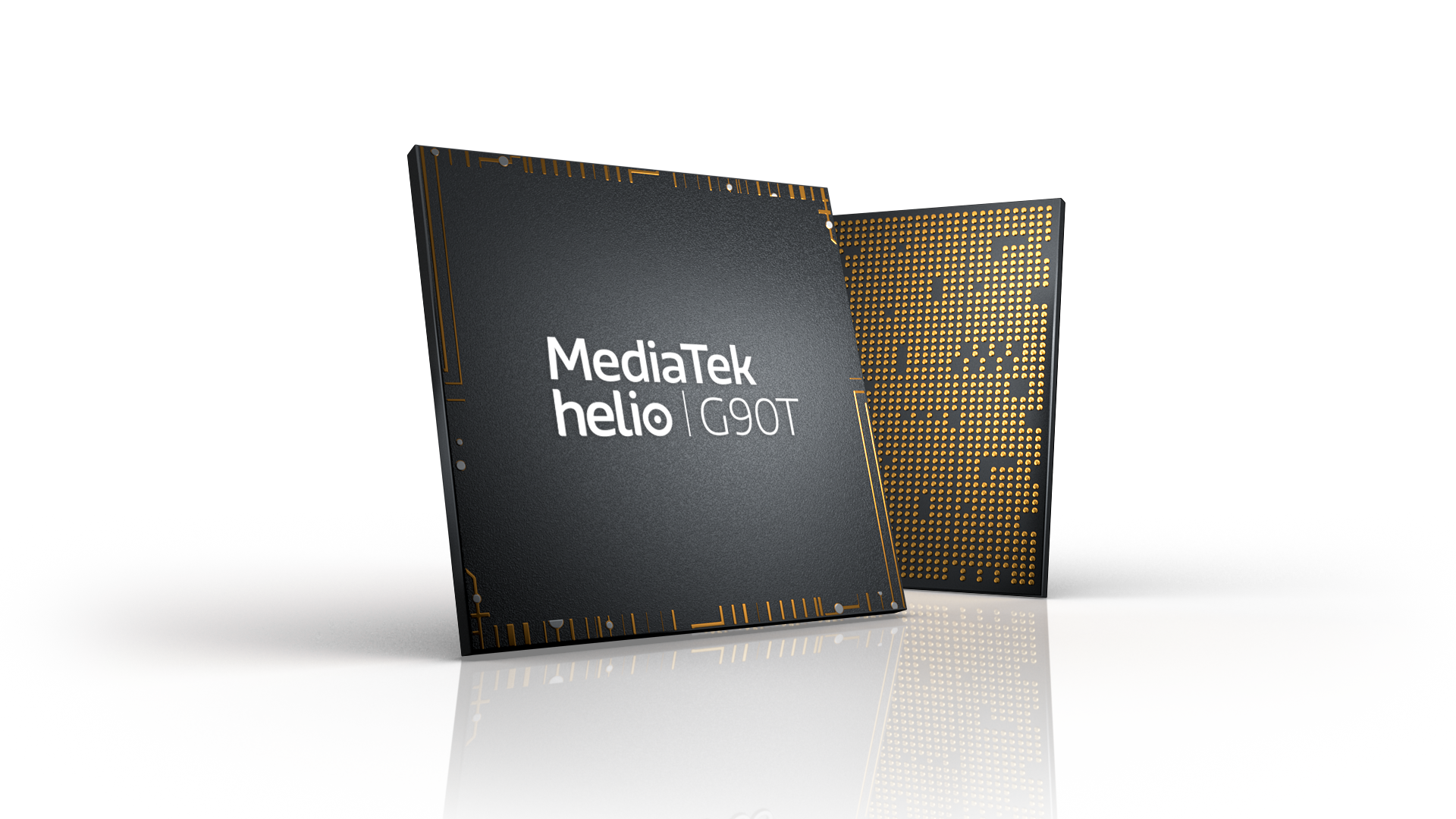 MediaTek Helio G90 And G90T Now Official