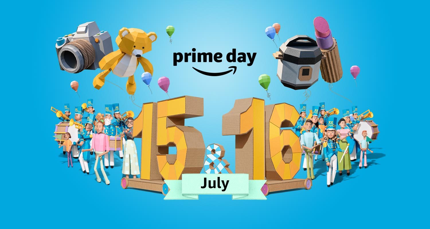 Update: The final hours] Prime Day 2019 Mega-list: All the best tech