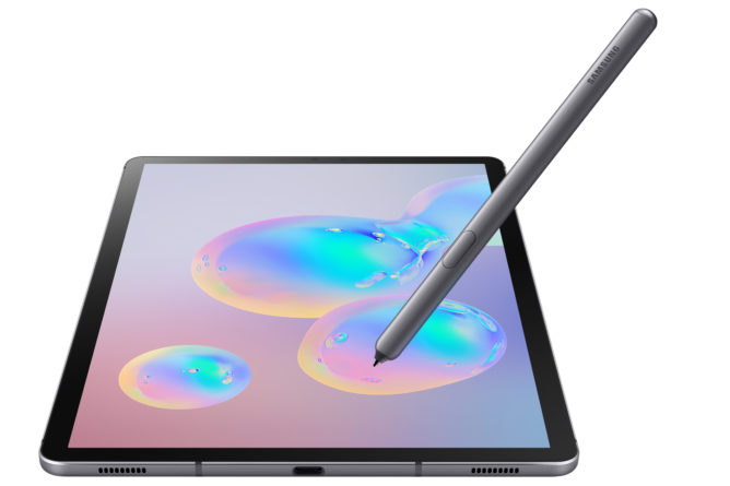 Samsung Galaxy Tab S6 available starting today, pre-orders open for US Unlocked A50 and Watch Active2, Next TGP