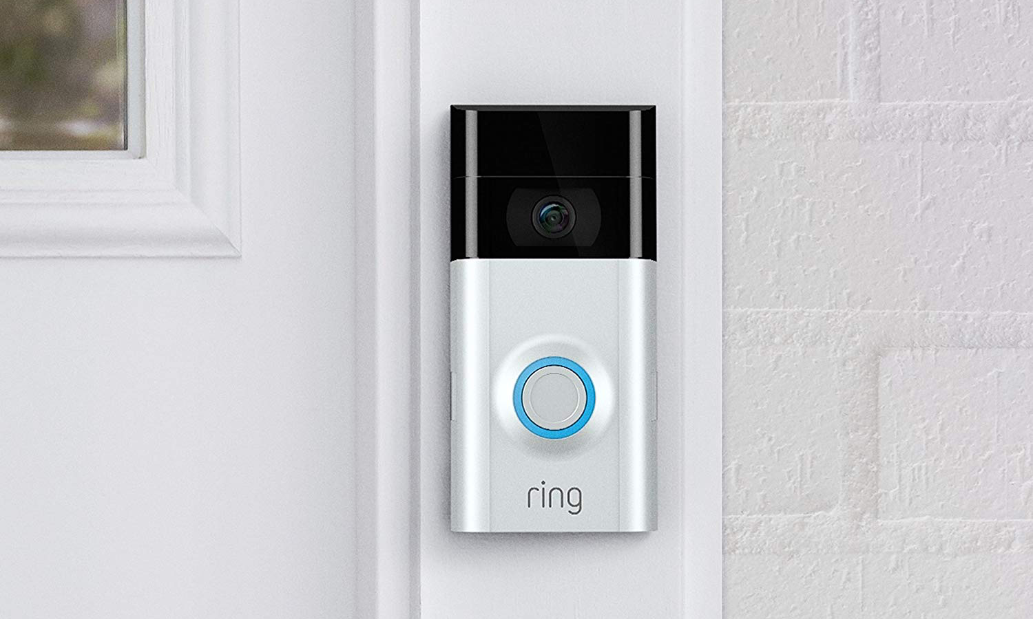 Ring Video Doorbell 2 down to $124 thanks to promo code ($76 off)