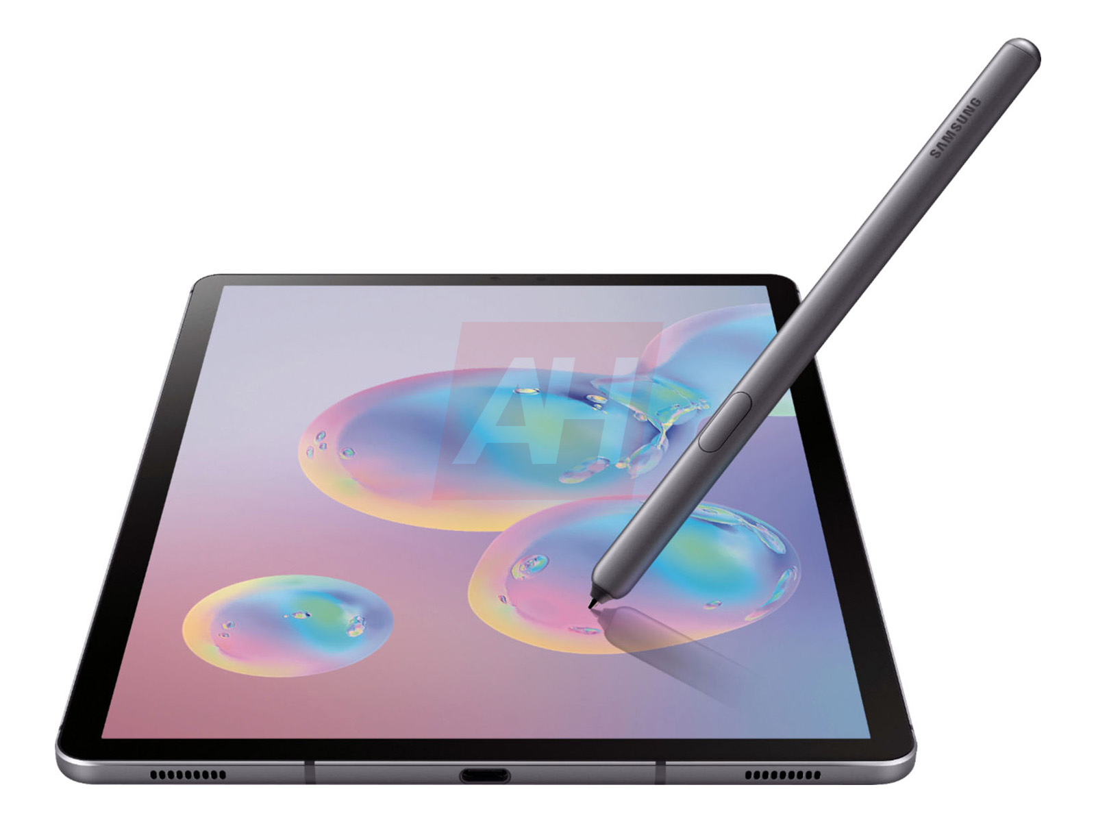 Update: Official renders leak] The Galaxy Tab S6 will be