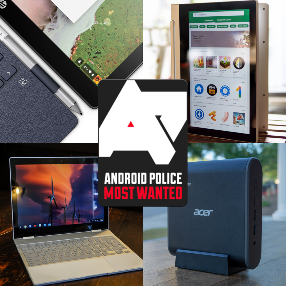 Best Chromeboxes 2019 The best Chromebooks, Chromeboxes, and Chrome OS tablets you can