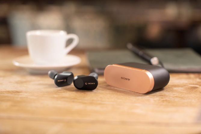 These refurbished Sony WF-1000XM3 true-wireless noise-canceling earbuds are only $130 ($100 off MSRP) - Android Police