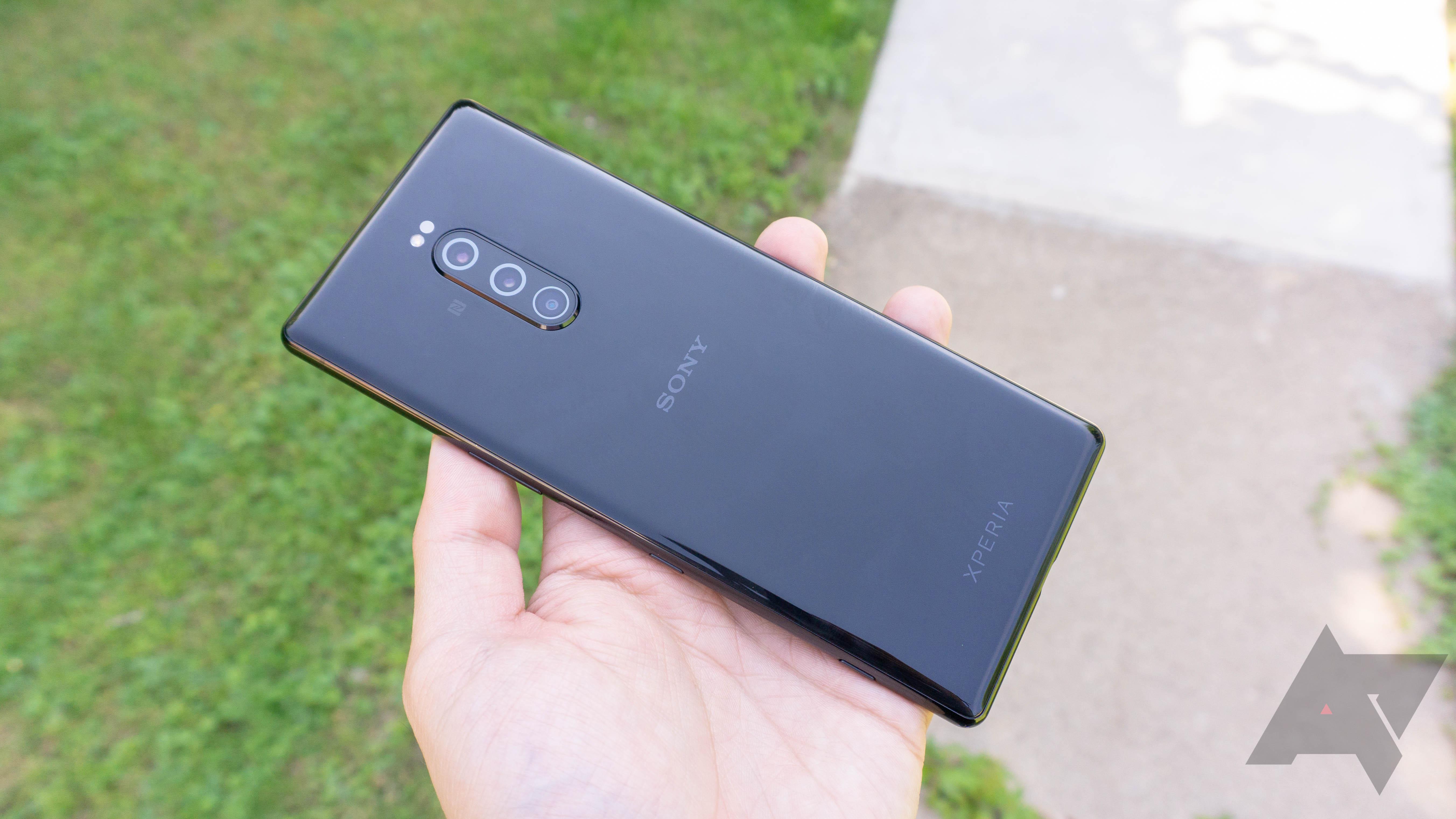 Xperia Launcher 2019