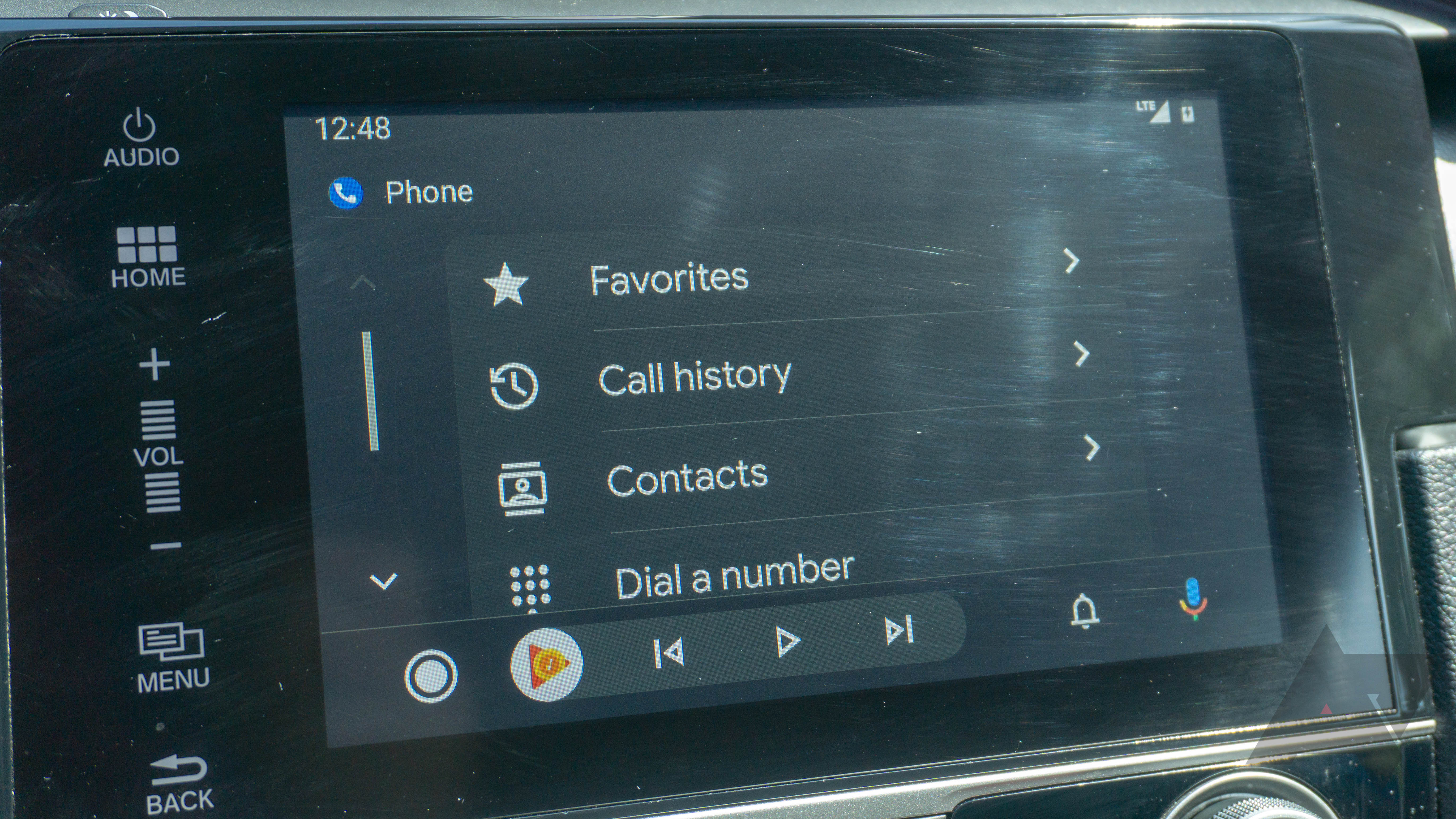 Five key new features of Android Auto's big 2019 update