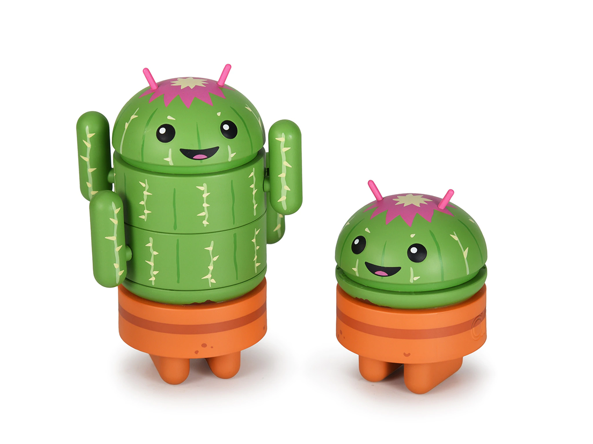 Zebra Android