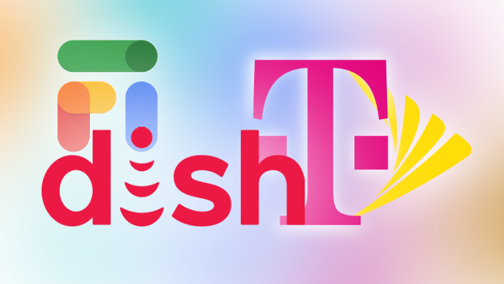 Google and Dish may form a new carrier in the US