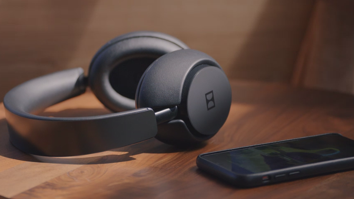 Grab a pair of wireless, noise-canceling Dolby Dimension headphones for $399 ($200 off)