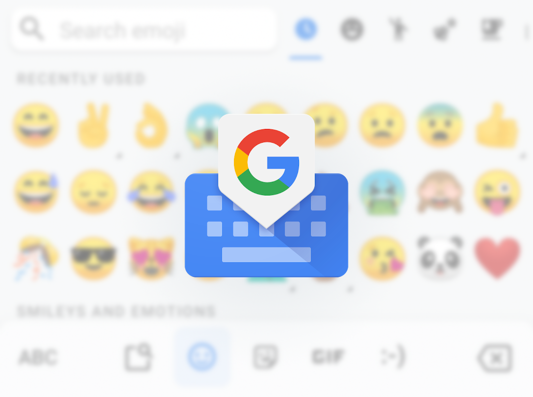 Gboard 8 4 rolling out with taller emoji keyboard and