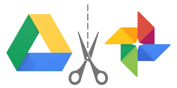 Google Drive and Photos sync goes away today, and the alternatives are not up to par