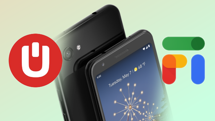 Google Fi now offers Pixel 3a screen repairs at uBreakiFix