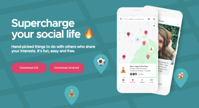 Google Is Again Venturing Into Social Network Through Shoelace App