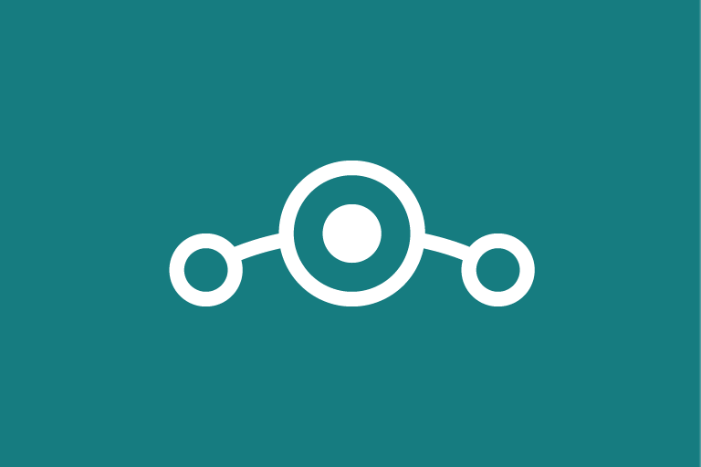Lineageos Picks Up New Wallpaper App Brings Back The Circle