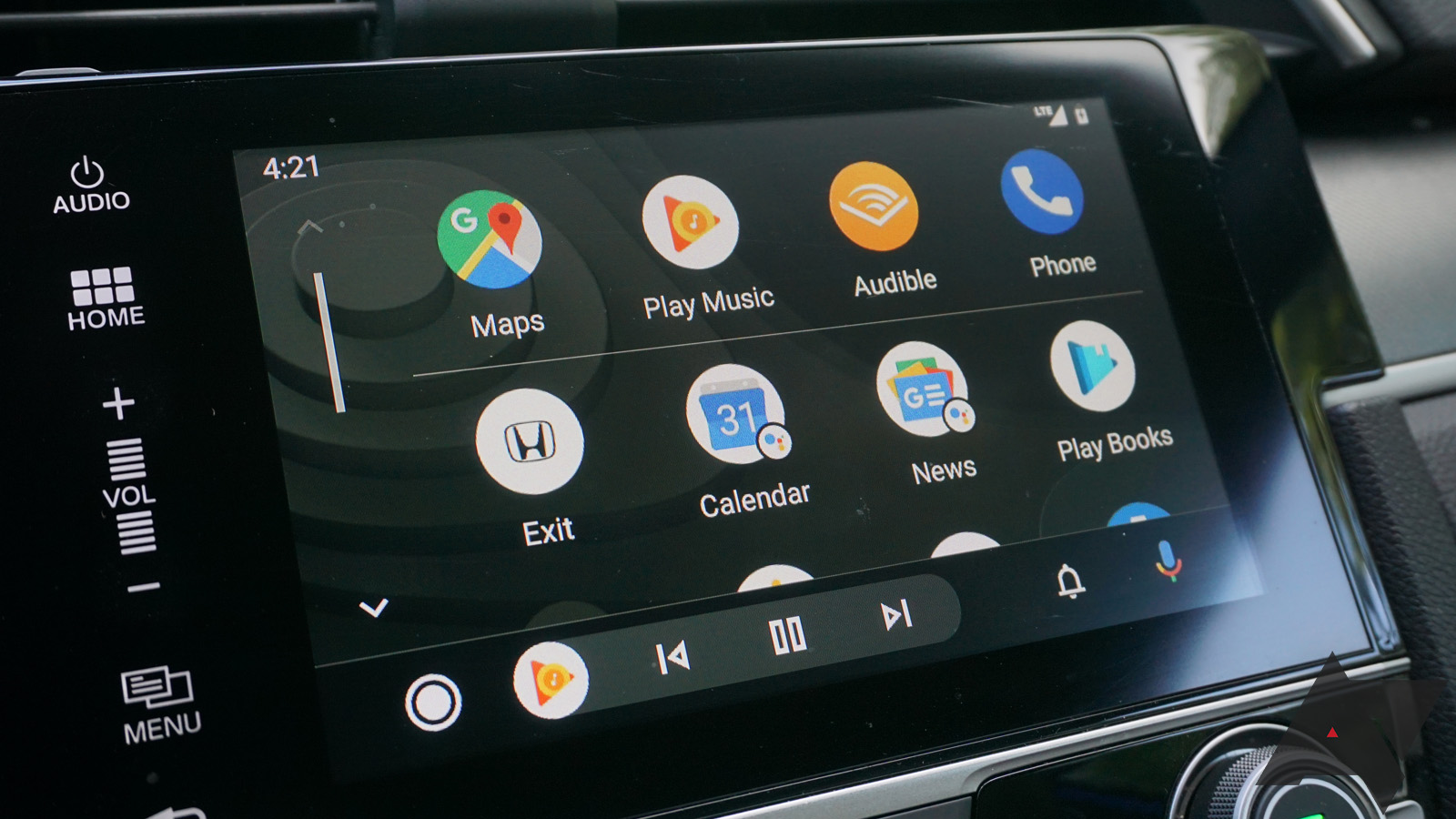 The new Android Auto officially starts rolling out today