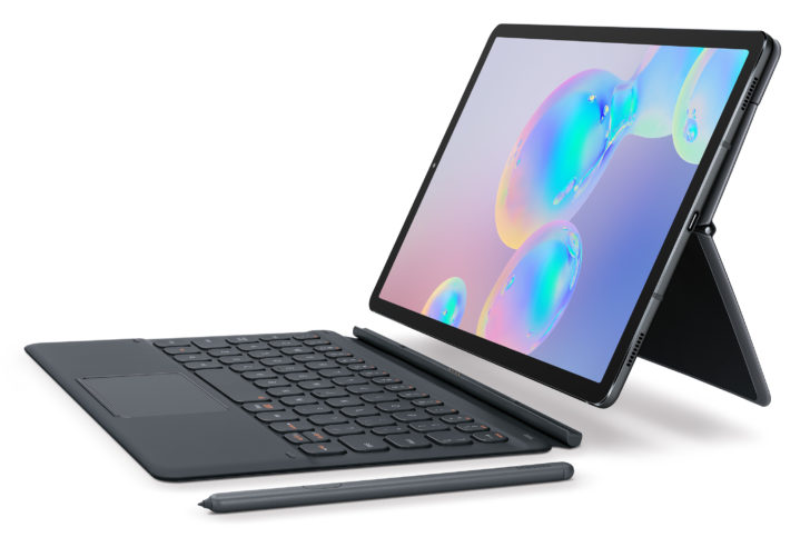 , Samsung Galaxy Tab S6 available starting today, pre-orders open for US Unlocked A50 and Watch Active2, Next TGP