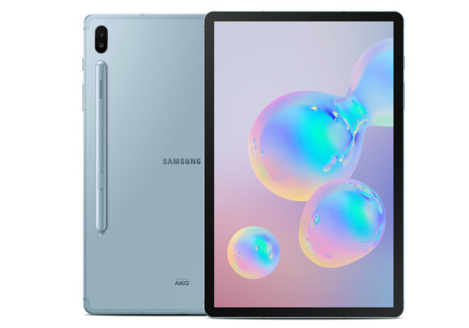 Rumor says Samsung's new high-end tablets are about to get a lot bigger - Android Police