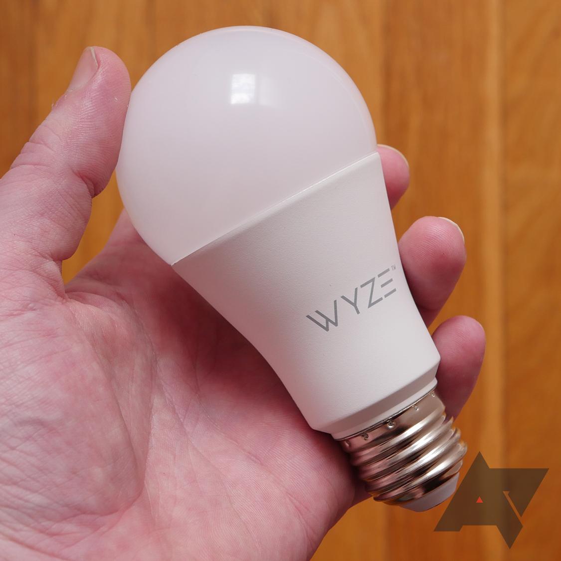Smart Light Bulb Unresponsive