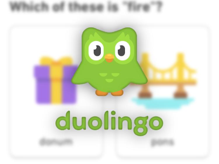Duolingo adds support for linguam Latinam